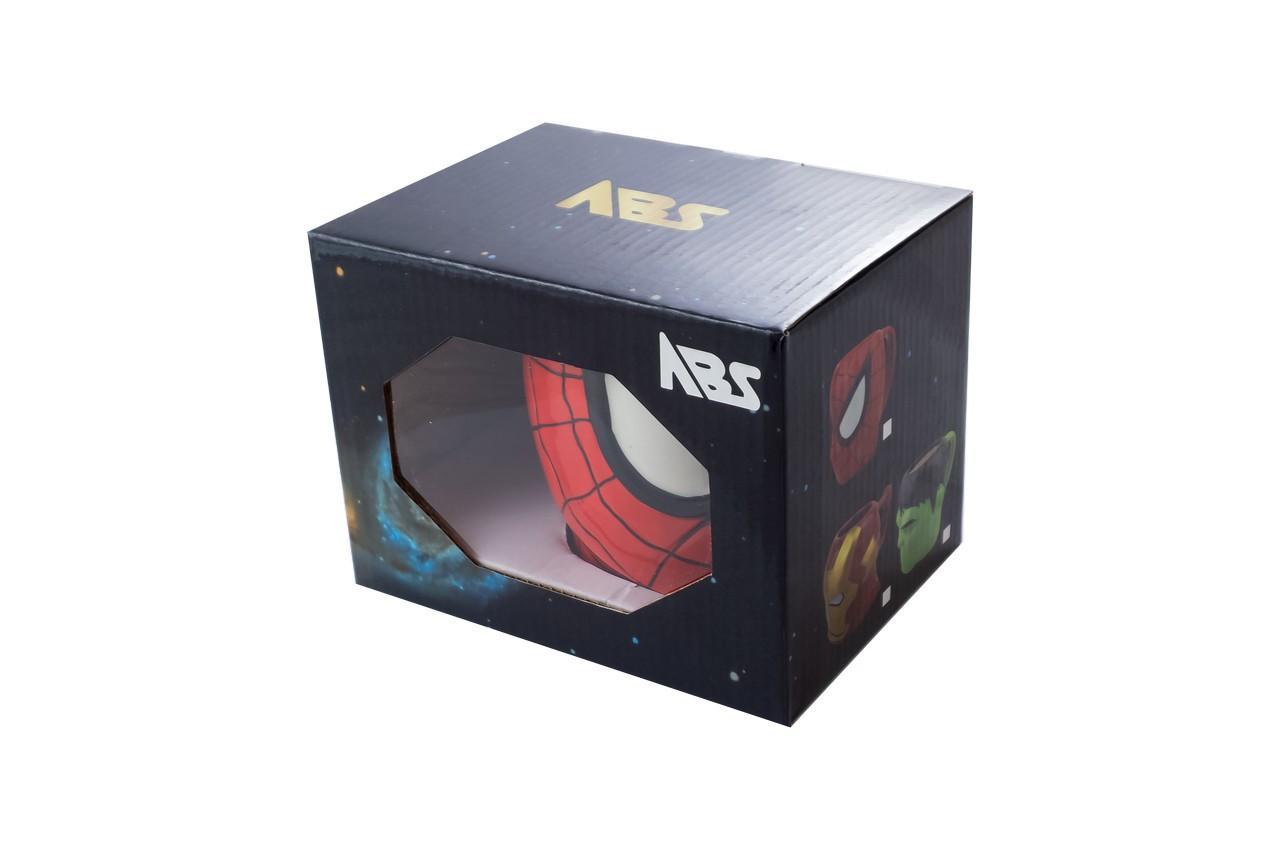 Чашка керамическая Elite - 400 мл Spider-Man 4