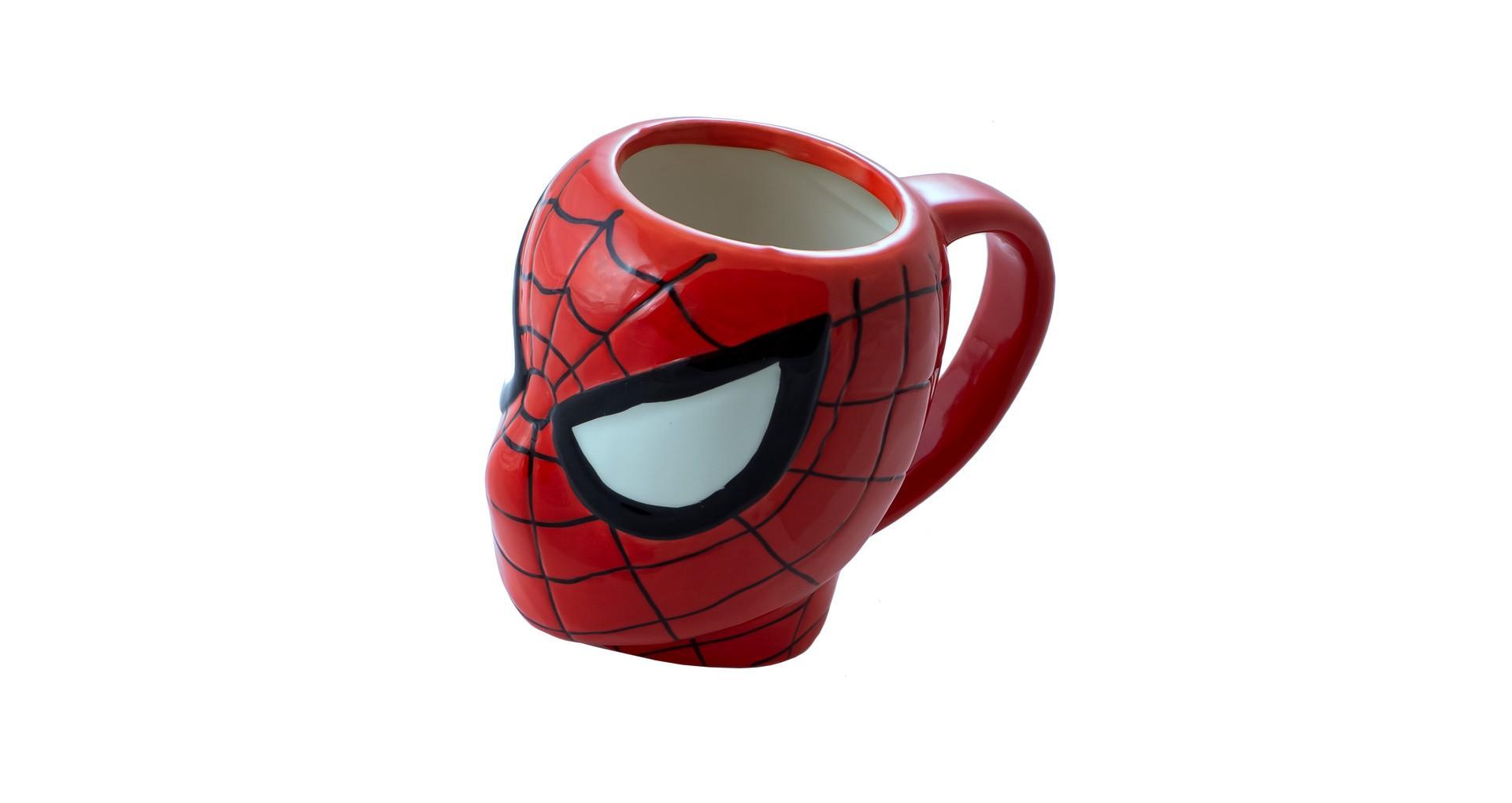 Чашка керамическая Elite - 400 мл Spider-Man 5