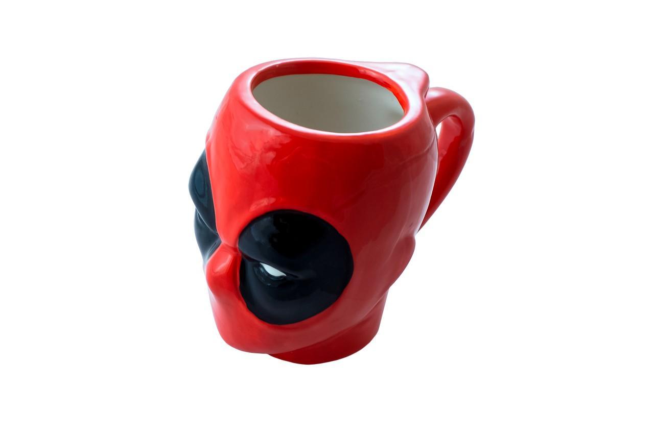 Чашка керамическая Elite - 400 мл Deadpool 1