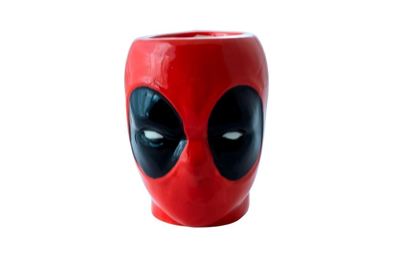 Чашка керамическая Elite - 400 мл Deadpool 2