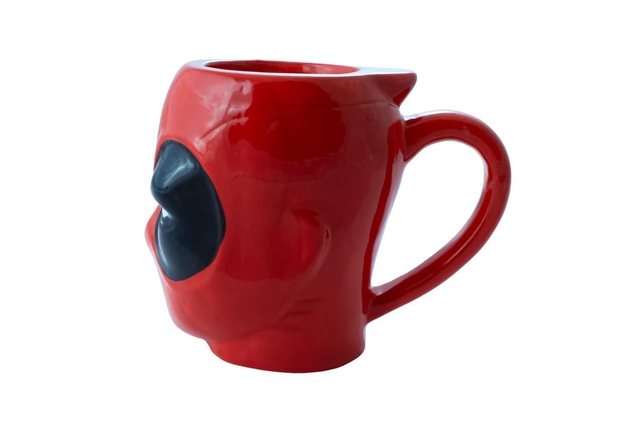 Чашка керамическая Elite - 400 мл Deadpool 3