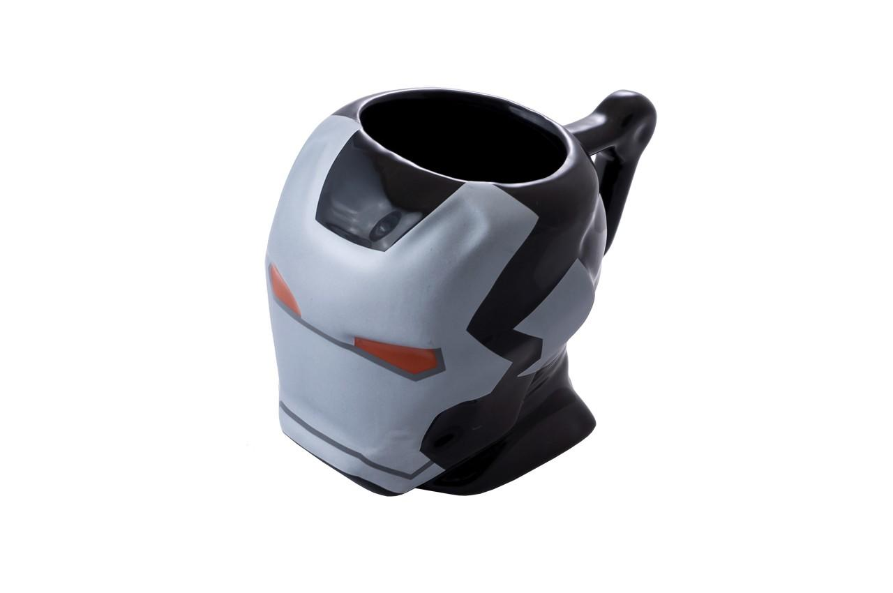 Чашка керамическая Elite - 350 мл Iron Man 1