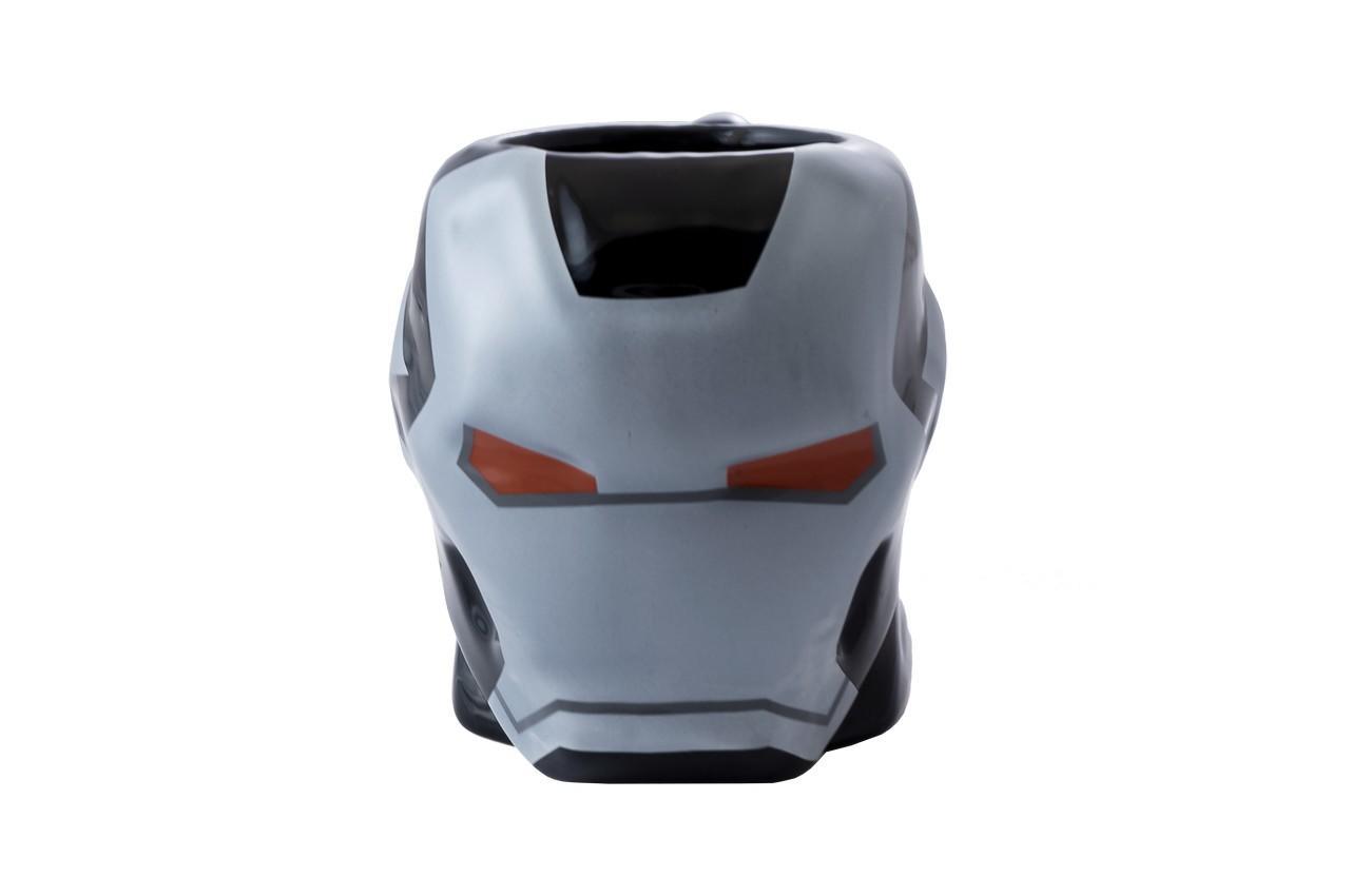 Чашка керамическая Elite - 350 мл Iron Man 2