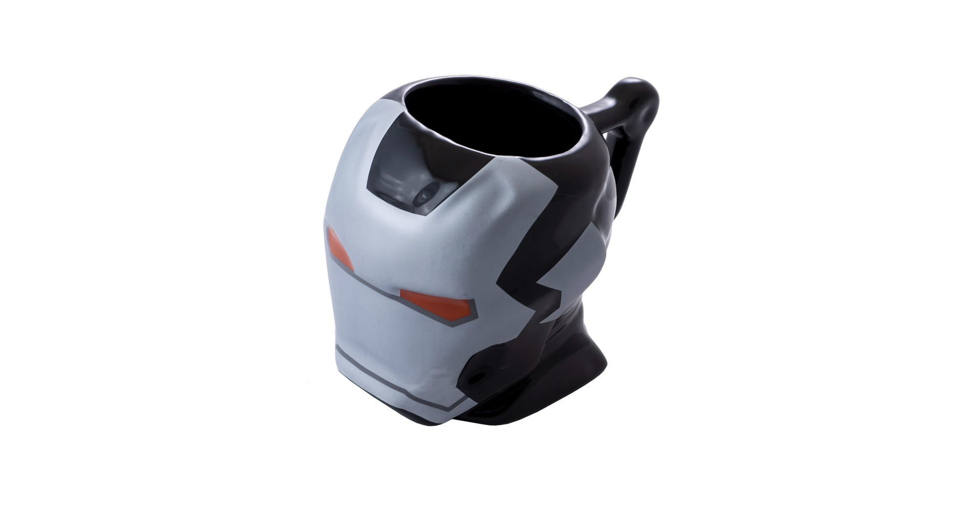 Чашка керамическая Elite - 350 мл Iron Man 5