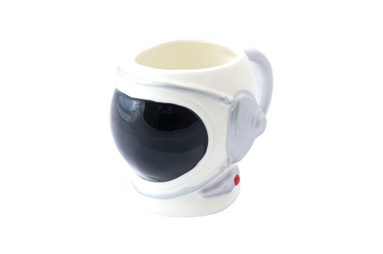 Чашка керамическая Elite - 550 мл Elon Musk черный 2