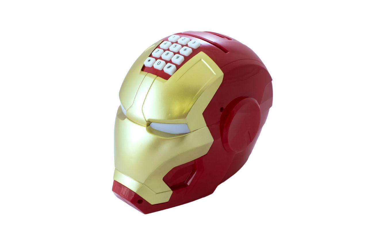 Копилка сейф Elite - Iron Man 2