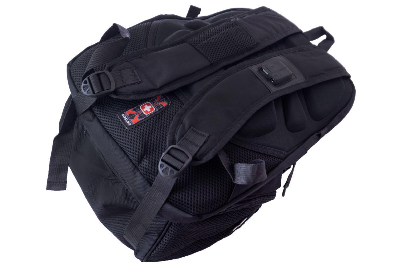 Рюкзак Swissgear - 460 х 310 х 220 мм 4