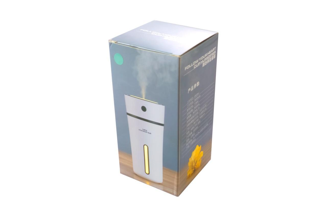 Увлажнитель воздуха Elite - Mini Humidifier EL-542 2
