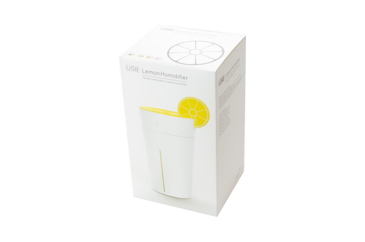 Увлажнитель воздуха Elite - Lemon Humidifier 2