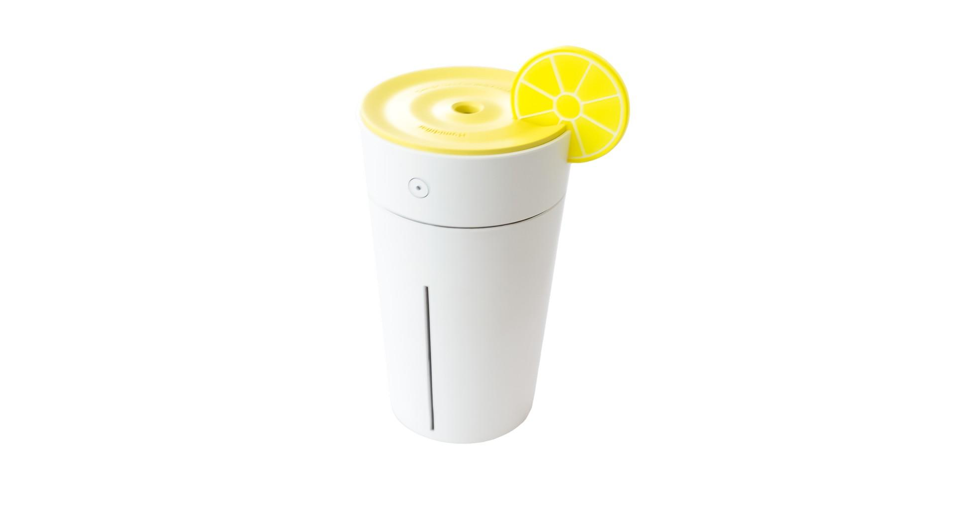 Увлажнитель воздуха Elite - Lemon Humidifier 3
