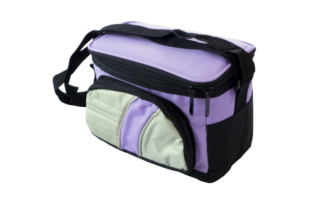 Термосумка PRC - Cooling Bag 220 x 120 x 170 мм 1