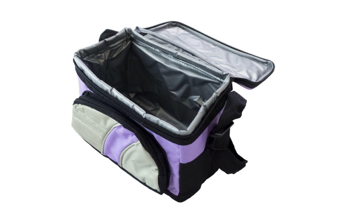 Термосумка PRC - Cooling Bag 220 x 120 x 170 мм 2