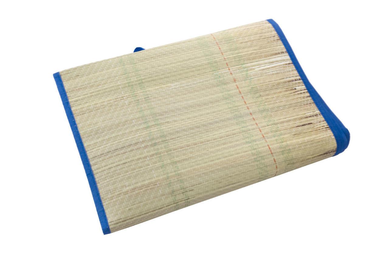 Коврик пляжный DT - 1,8 x 1,5 м соломенный 2
