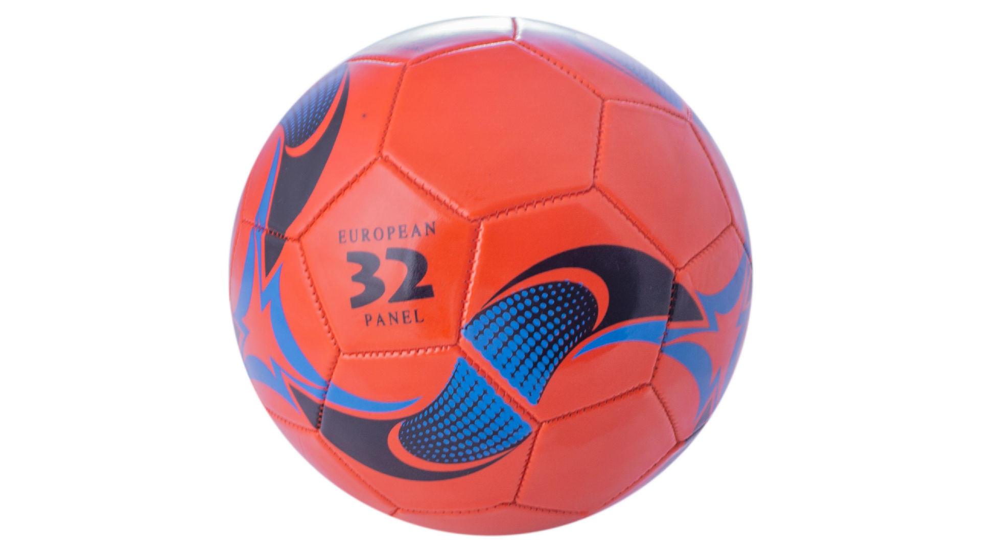 Мяч футбольный - №5 3