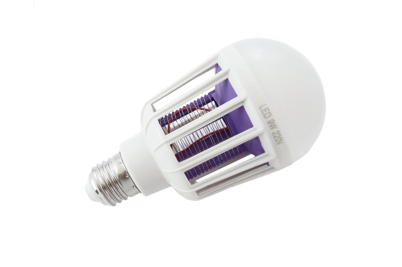 Лампа антимоскитная Elite - 9 Вт 1