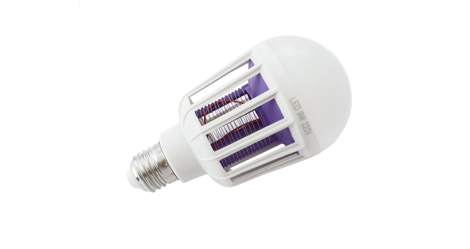 Лампа антимоскитная Elite - 9 Вт 3