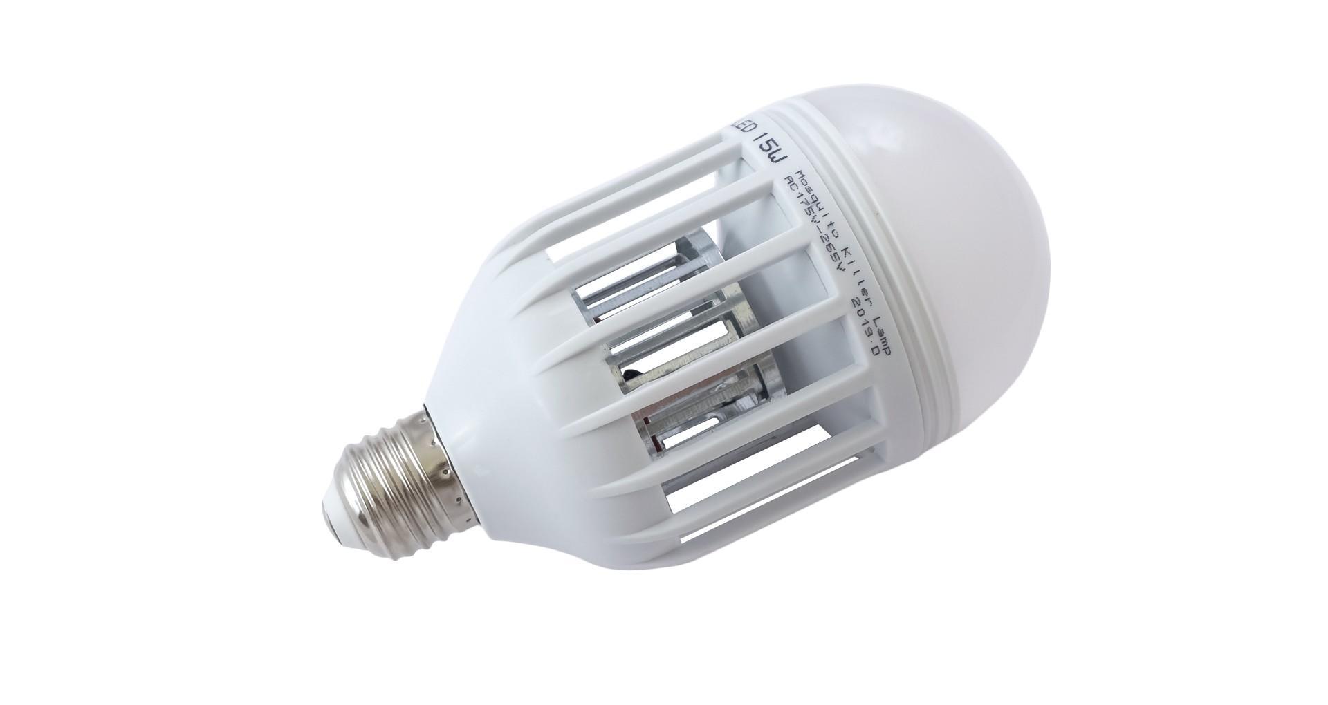 Лампа антимоскитная Elite - 15 Вт 3