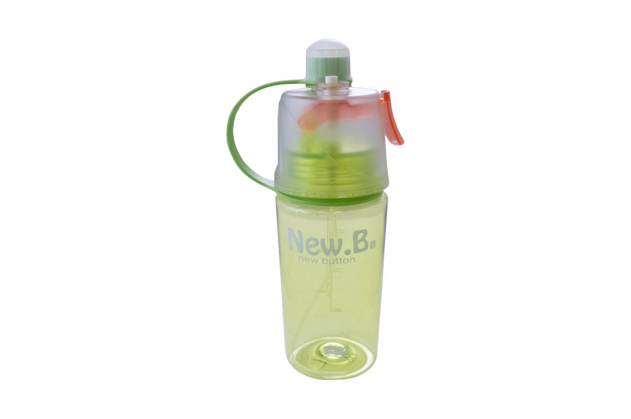 Бутылка для воды Elite - 400 мл New.B 1