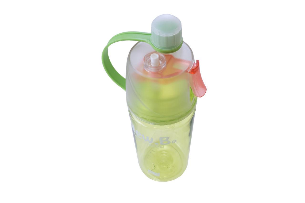 Бутылка для воды Elite - 400 мл New.B 2
