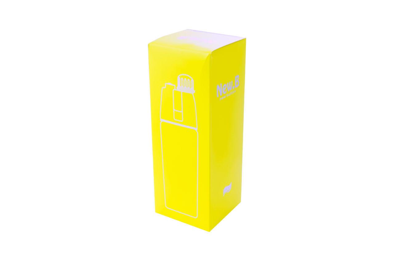 Бутылка для воды Elite - 400 мл New.B 3