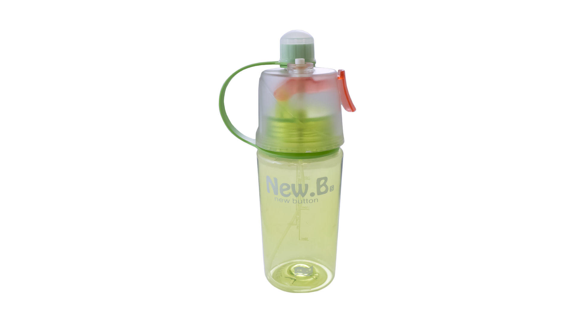 Бутылка для воды Elite - 400 мл New.B 4