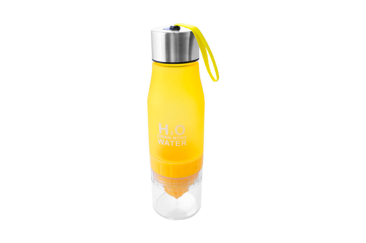Бутылка для воды Elite - 650 мл H20 1