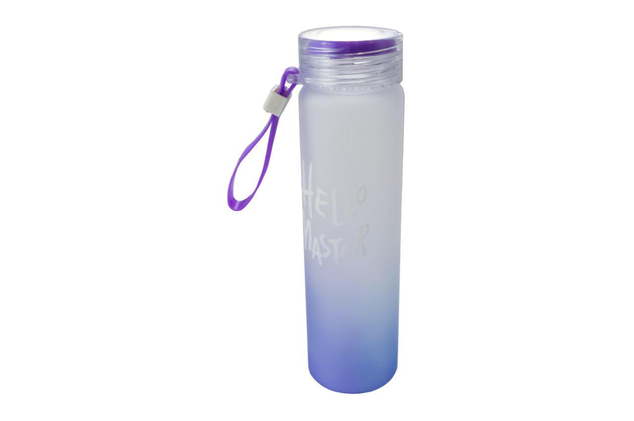 Бутылка для воды Elite - 500 мл Hello Master 1