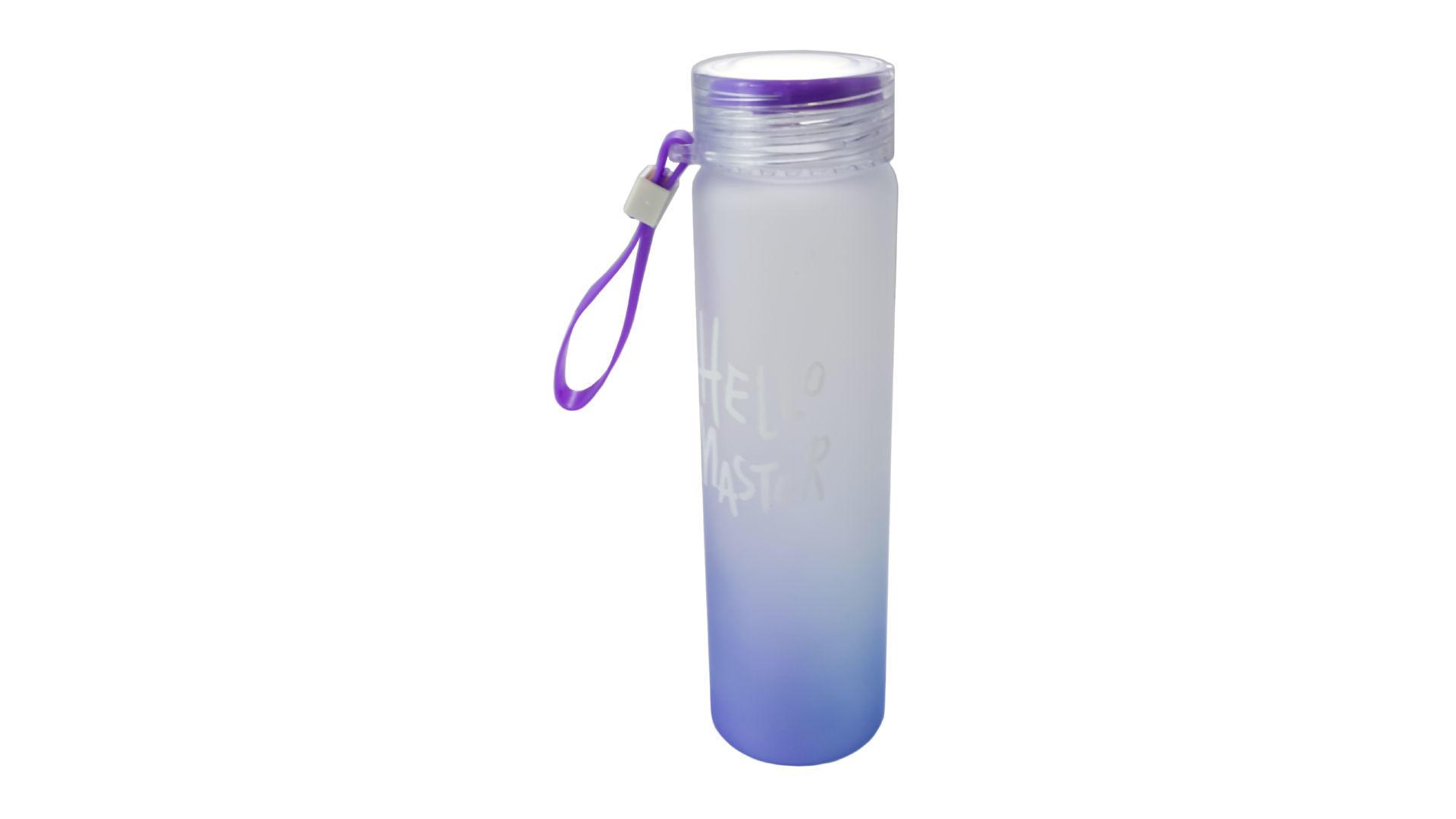 Бутылка для воды Elite - 500 мл Hello Master 3