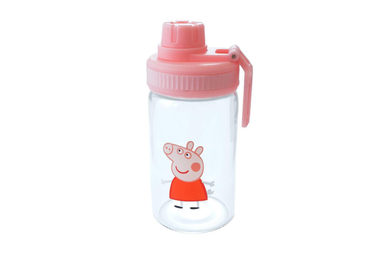 Бутылка для воды Elite - 400 мл Peppa Pig 1