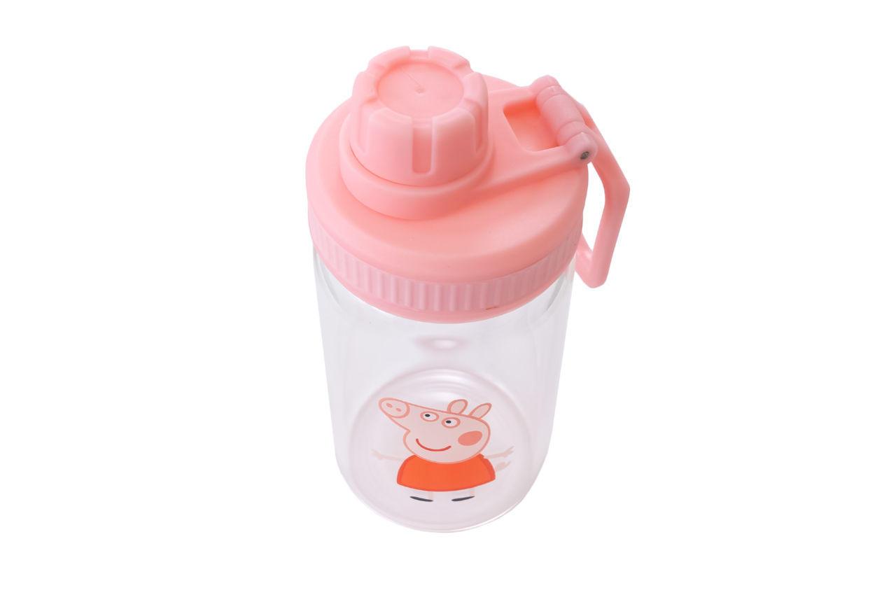 Бутылка для воды Elite - 400 мл Peppa Pig 2