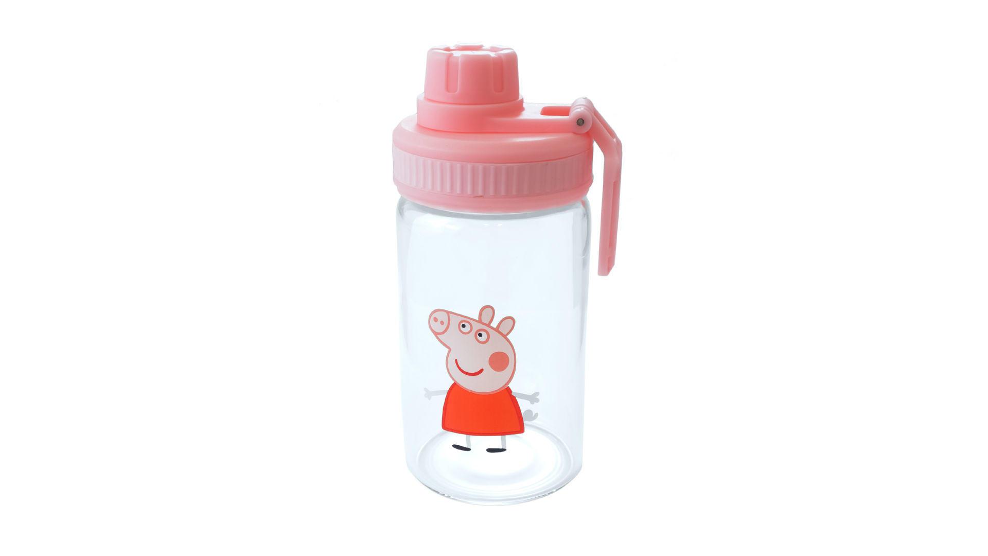 Бутылка для воды Elite - 400 мл Peppa Pig 5