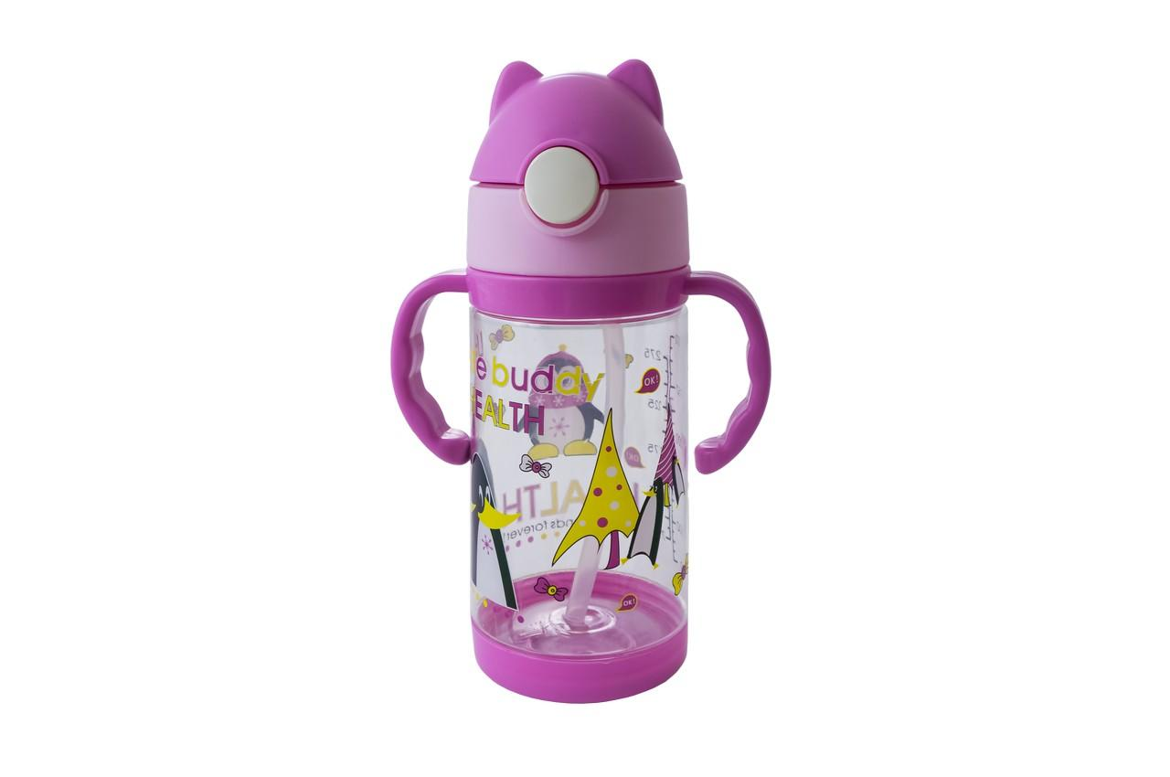 Бутылка для воды Elite - 430 мл Health 1