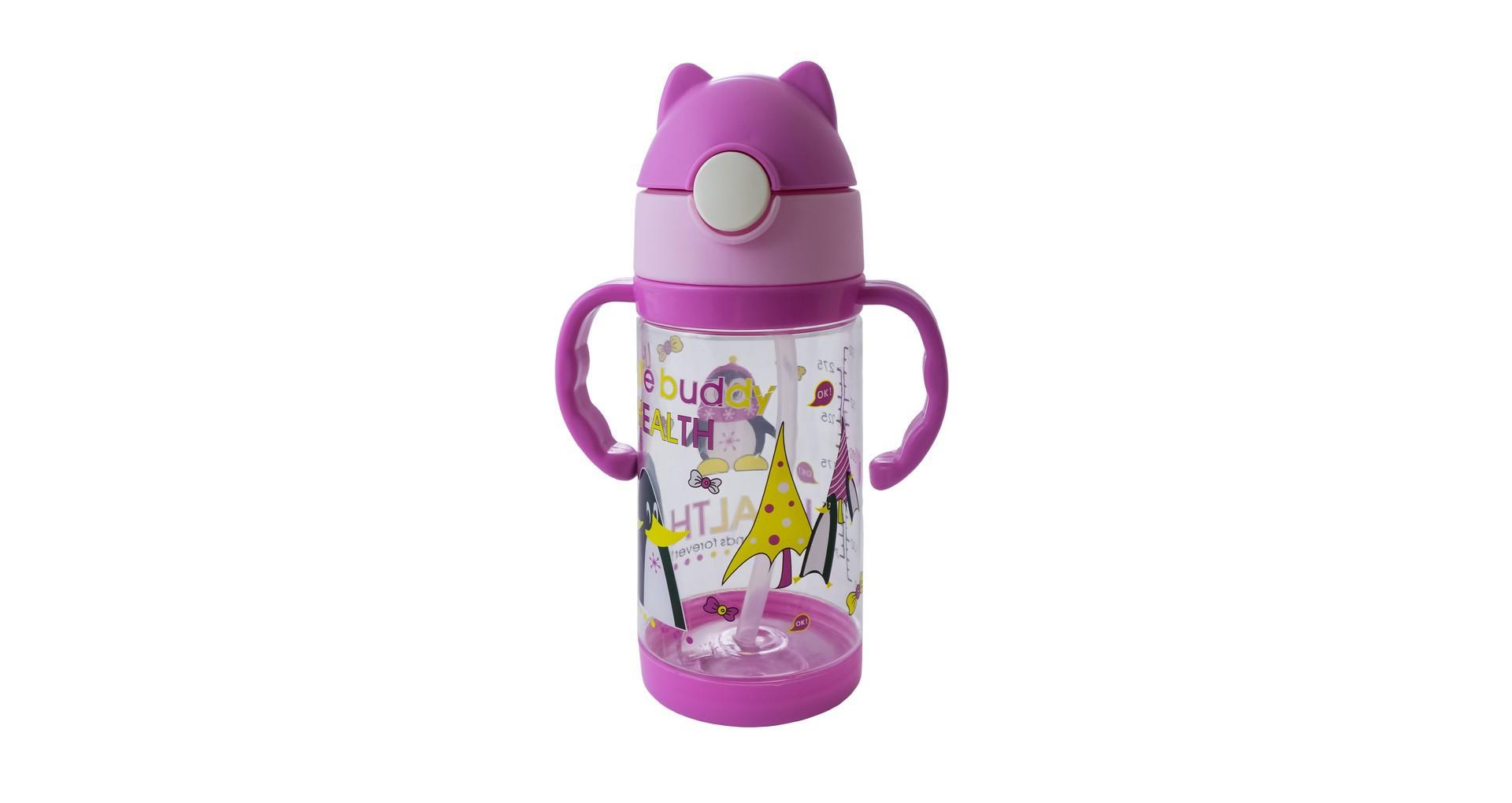 Бутылка для воды Elite - 430 мл Health 4