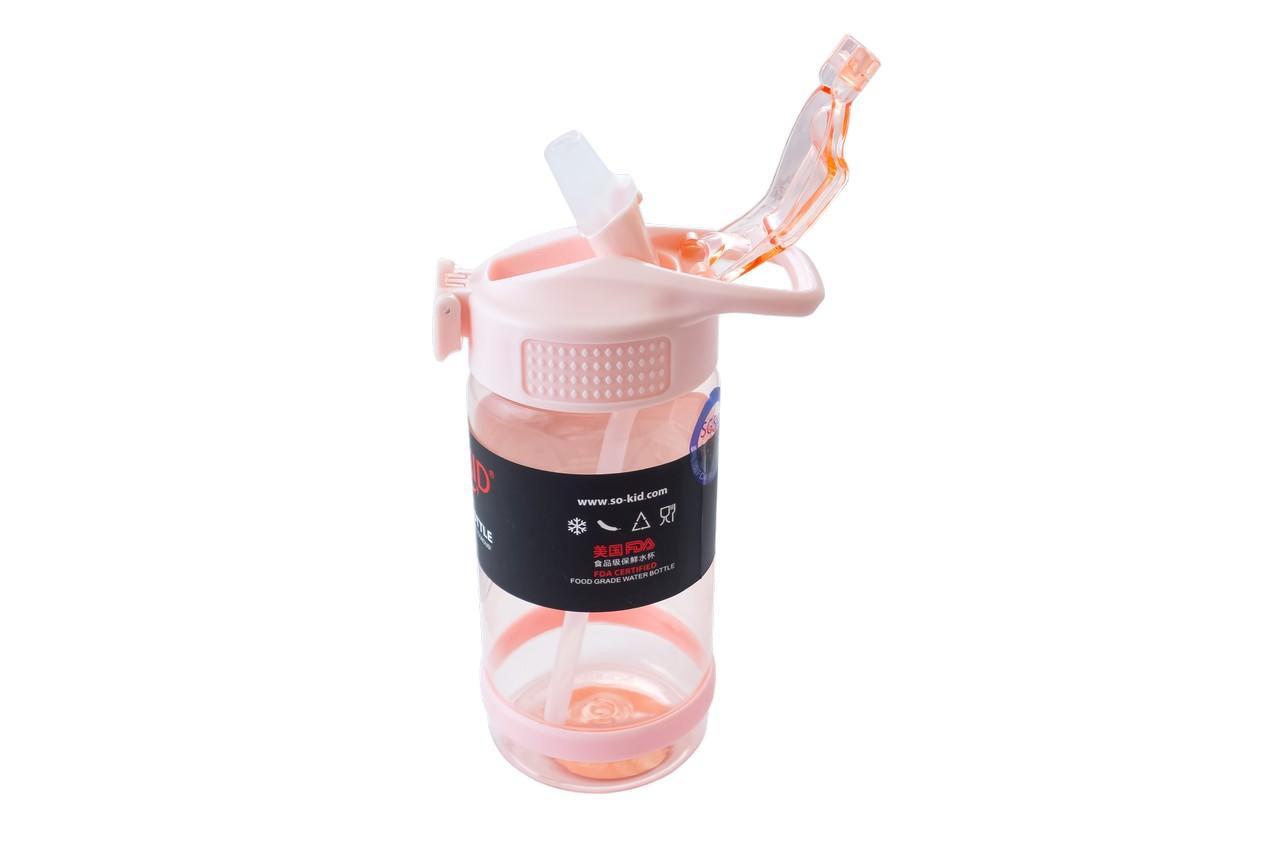 Бутылка для воды Elite - 500 мл So-Kid 3