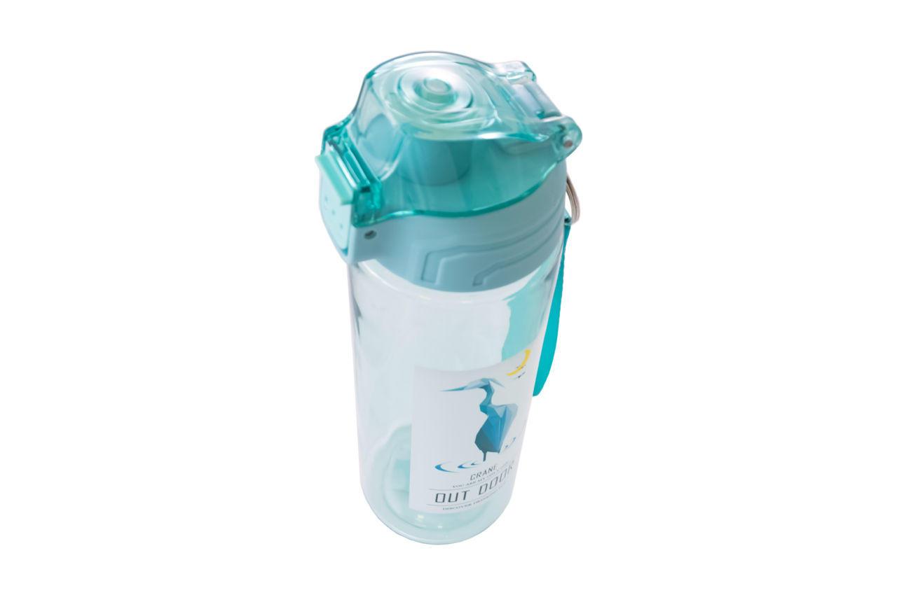 Бутылка для воды Elite - 600 мл Dibe 2