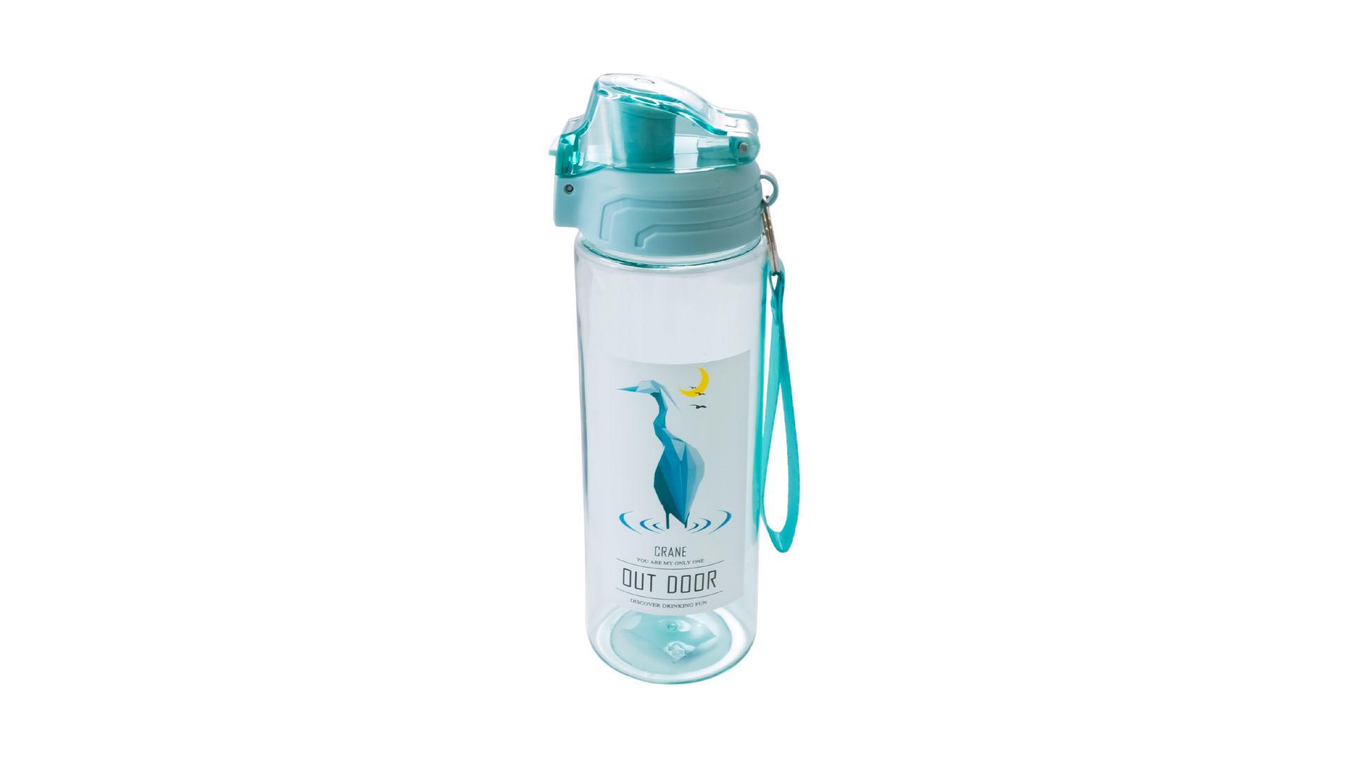 Бутылка для воды Elite - 600 мл Dibe 4