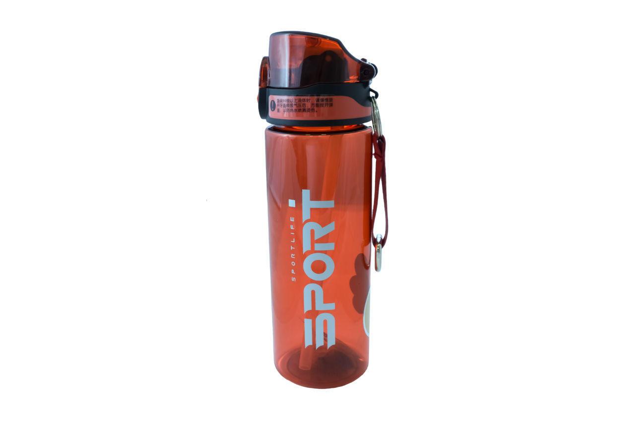 Бутылка для воды Elite - 600 мл Sport Life 1