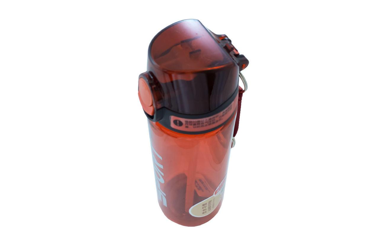 Бутылка для воды Elite - 600 мл Sport Life 2