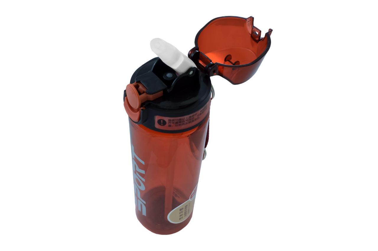 Бутылка для воды Elite - 600 мл Sport Life 3