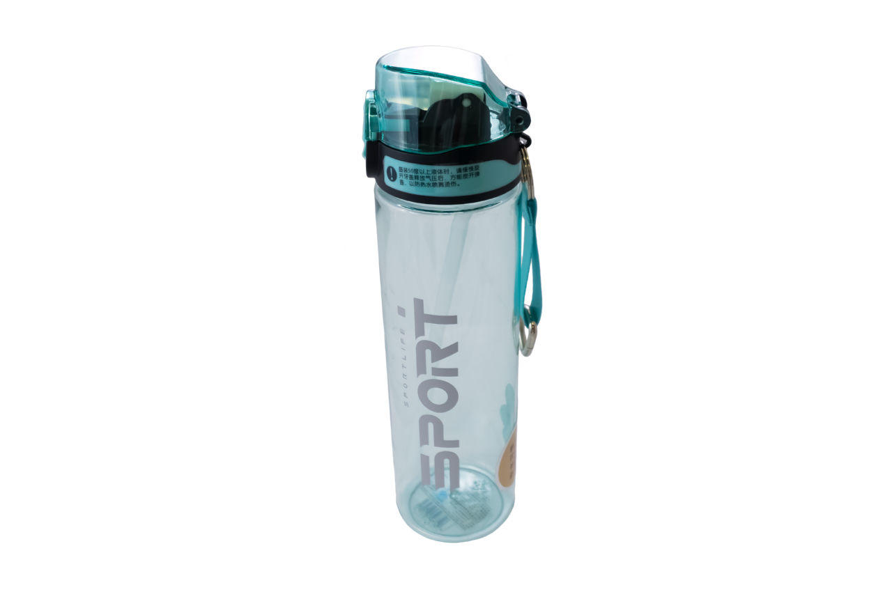 Бутылка для воды Elite - 700 мл Sport Life 1