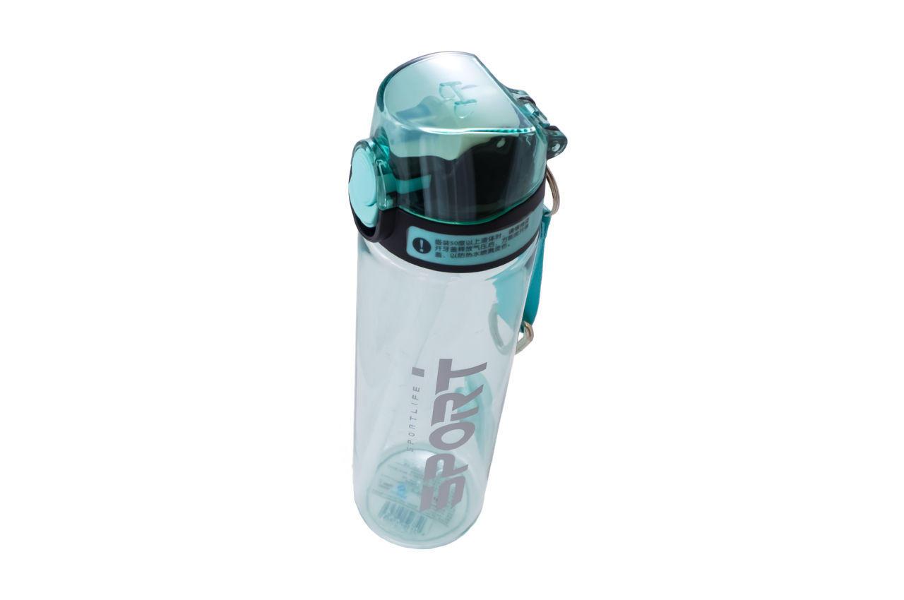 Бутылка для воды Elite - 700 мл Sport Life 2