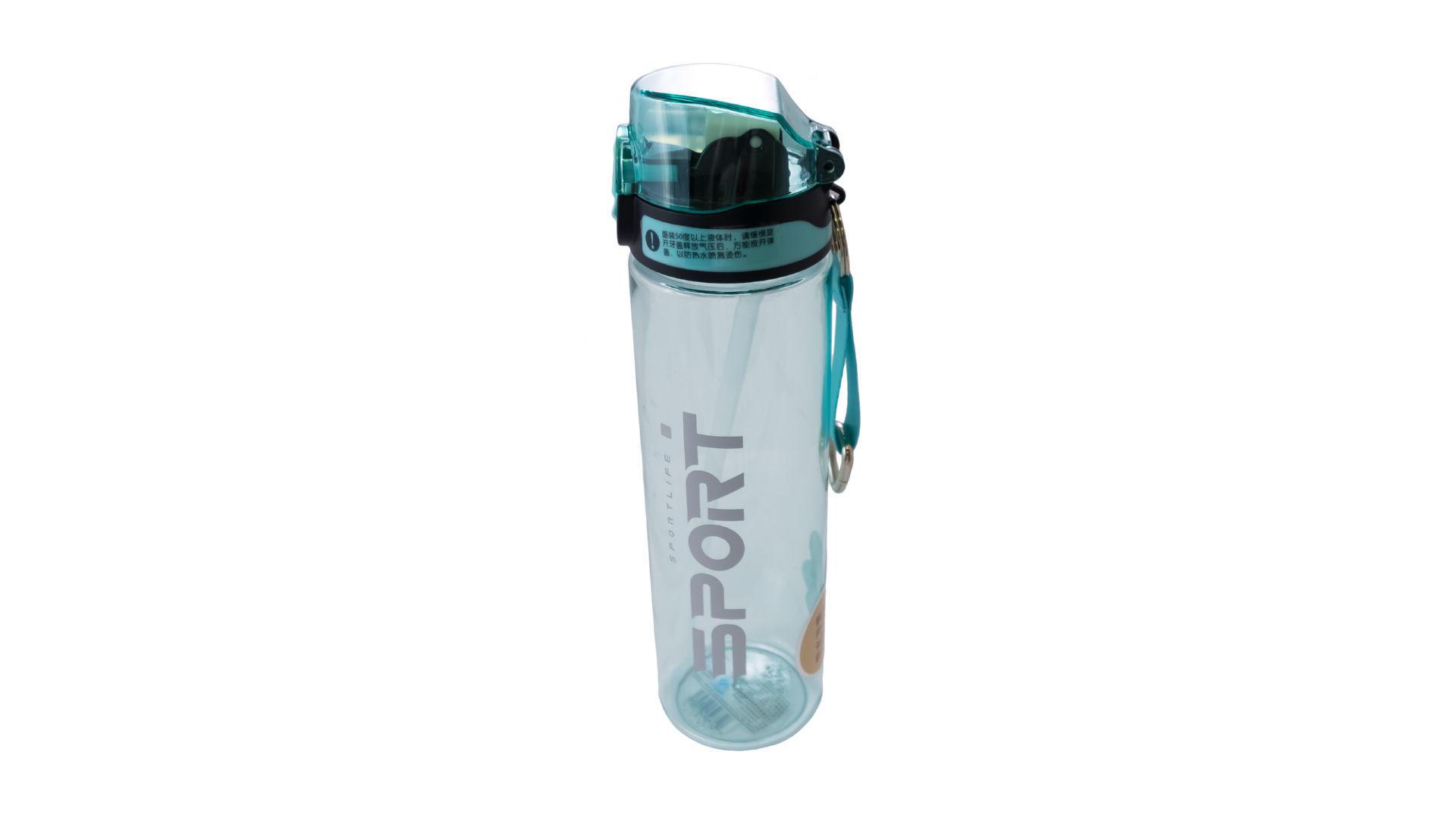 Бутылка для воды Elite - 700 мл Sport Life 4