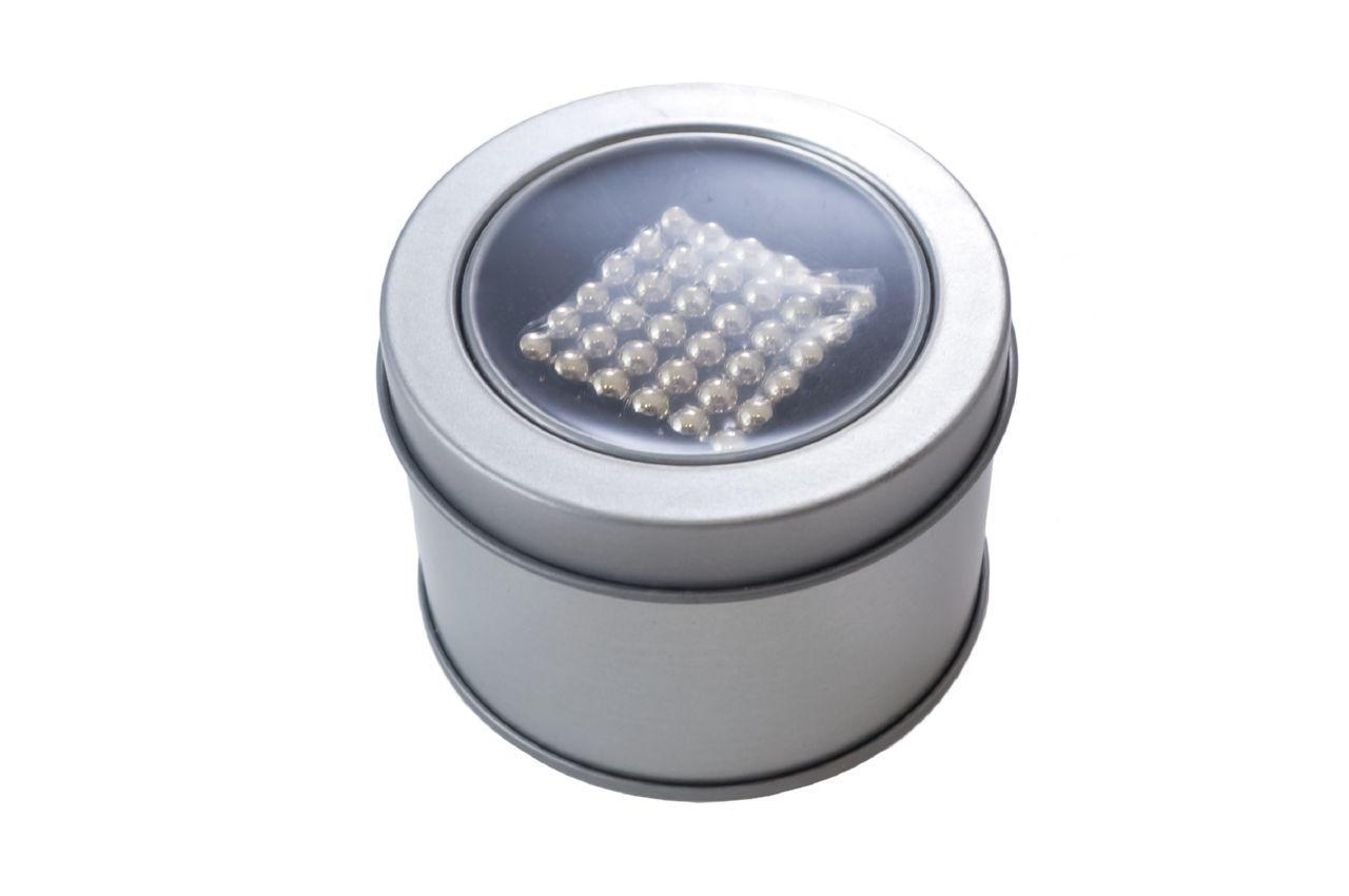 Головоломка магнитная Elite - 5 мм x 216 шариков 3