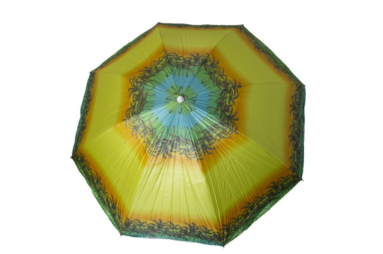 Зонт пляжный DT - 2 м пальма 1