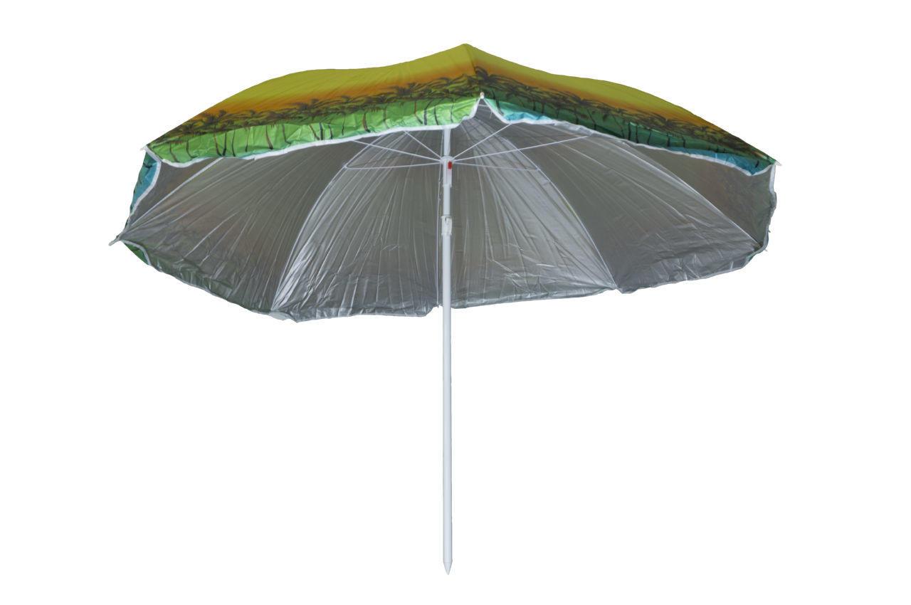 Зонт пляжный DT - 2 м пальма 2