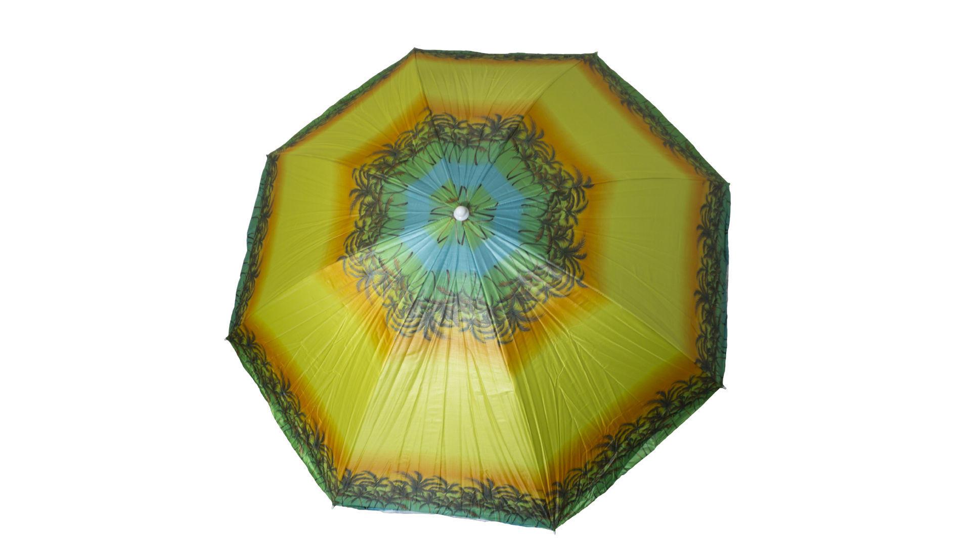 Зонт пляжный DT - 2 м пальма 4