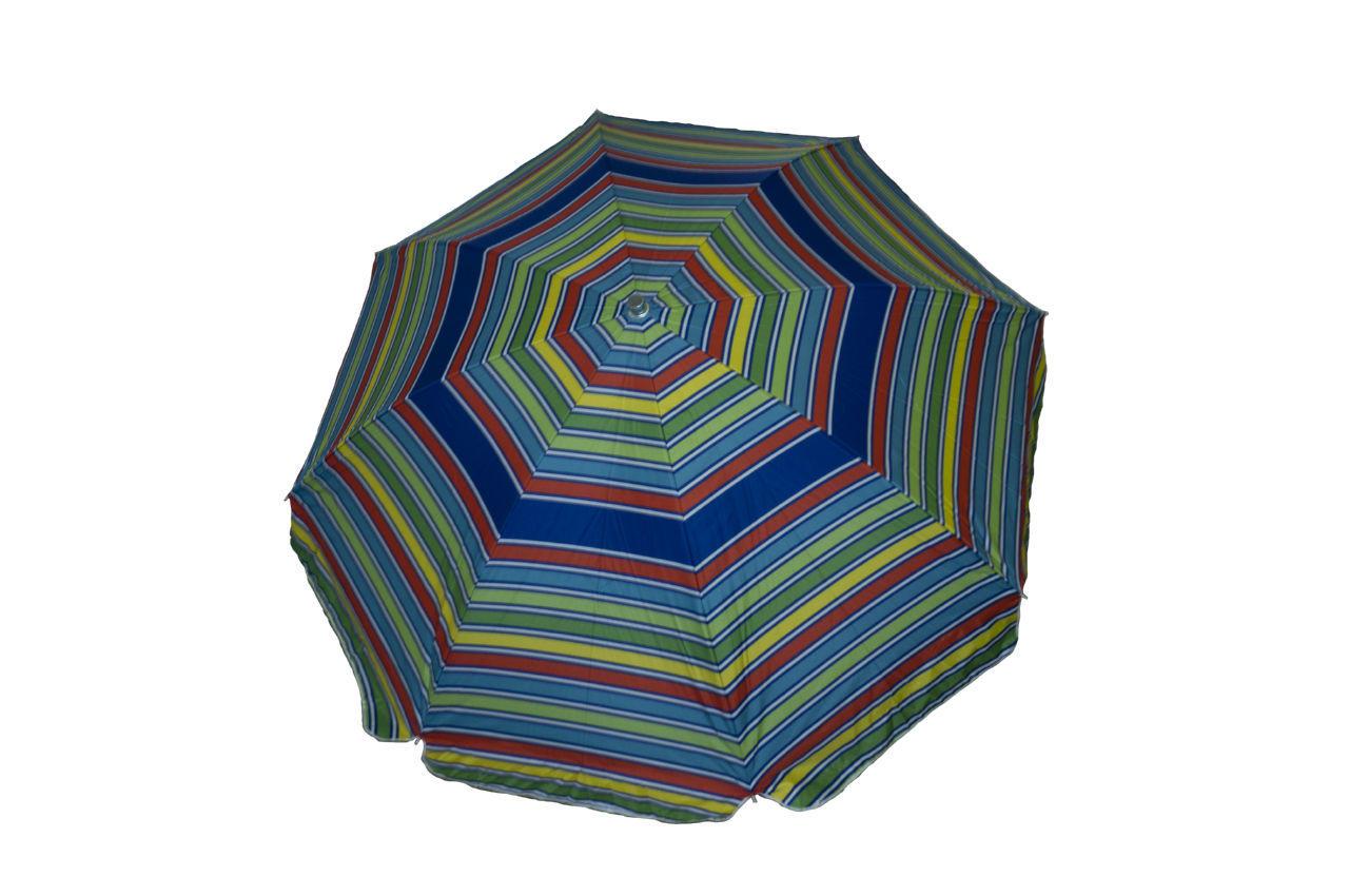 Зонт пляжный DT - 2,5 м пальма 1