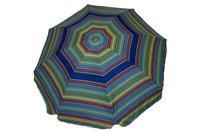 Зонт пляжный DT - 2,5 м пальма
