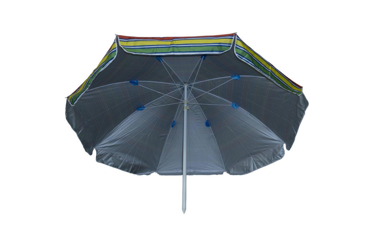 Зонт пляжный DT - 2,5 м пальма 2