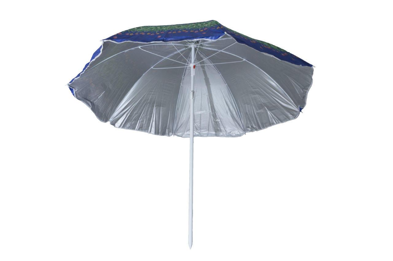 Зонт пляжный DT - 1,8 м пальма 2